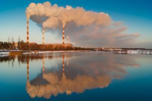 Загрязнение воды - бедствие на подходе