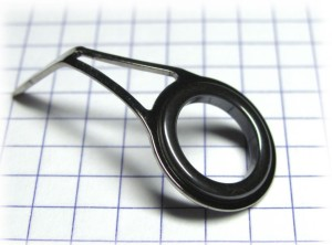 Заводные кольца для спиннинга