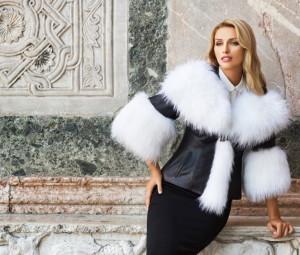 Женские куртки – неотъемлемый элемент гардероба