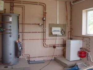 Что нужно знать о системе отопления