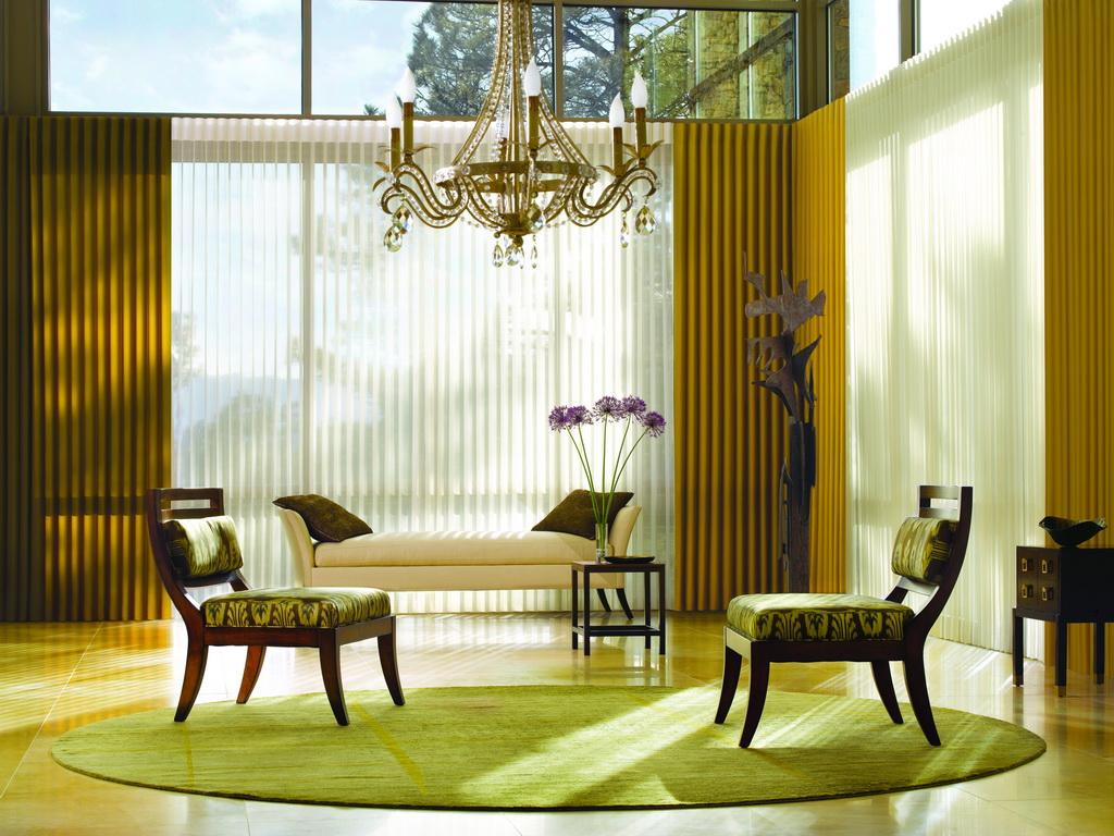 Электрокарнизы помогут вам сделать дом уютнее