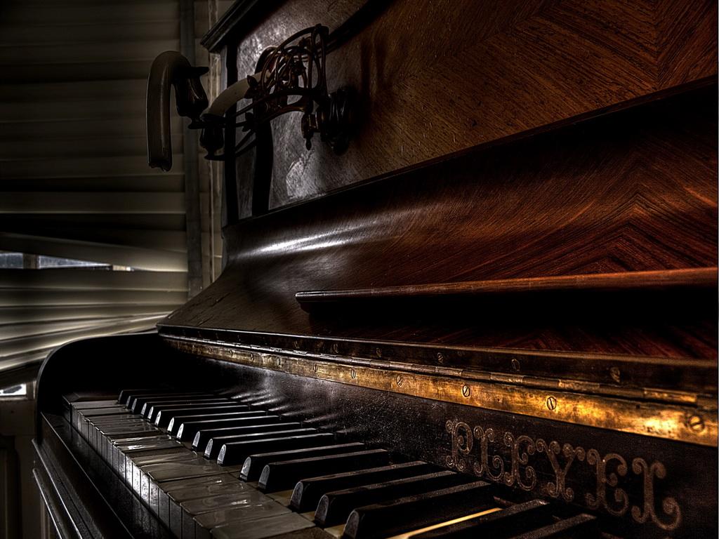 Фортепиано – один из лучших музыкальных инструментов всех времен