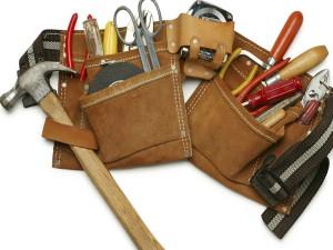 Инструменты для слесаря
