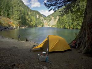 Как правильно отдыхать на природе