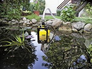 Какие бывают насосы для откачки воды