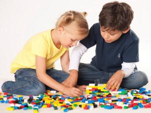 Конструктор – это лучшая развивающая игра для детей