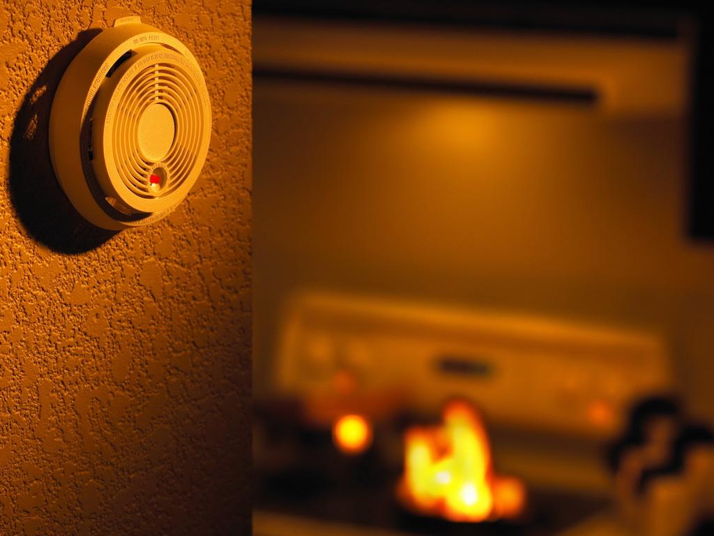 Лучшие системы защиты от огня