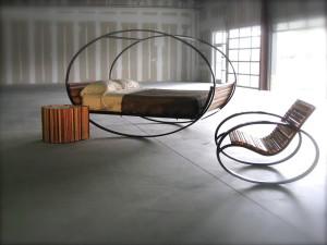 Мебель, которая изготовлена с целью дарить нам комфорт