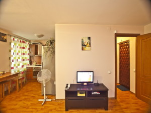 Найти квартиру посуточно в Москве