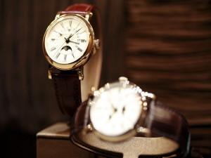 Наручные часы как современное украшение