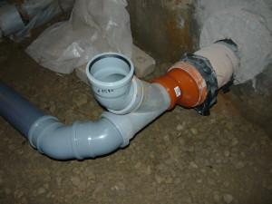 О канализации и ее обустройстве