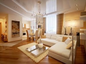 Оригинальный дизайн квартир: оптимальные решения и оправданная стоимость вложений