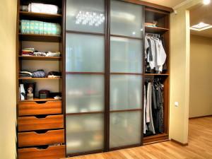 Шкаф-купе – виды и описания