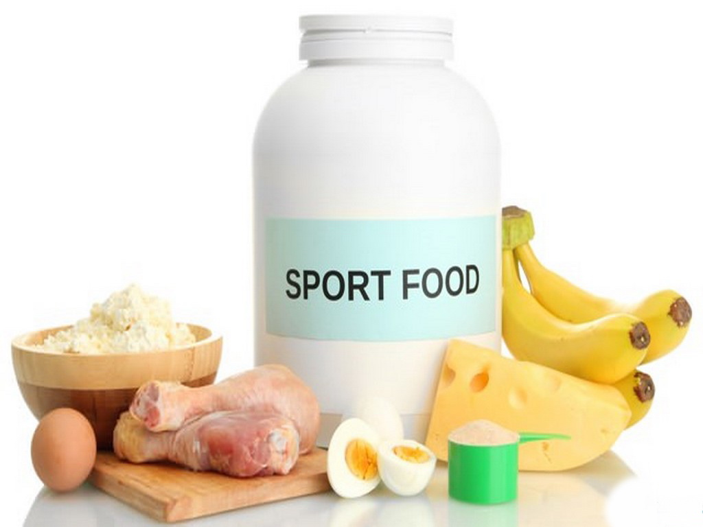 спортивное питание для похудения купить