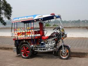 На чем передвигаться по Таиланду?