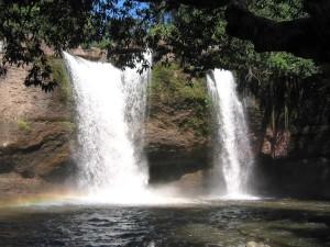 Национальный парк Кхао Яй