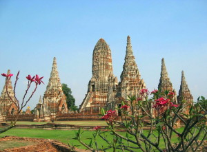 Таиланд – страна чудес