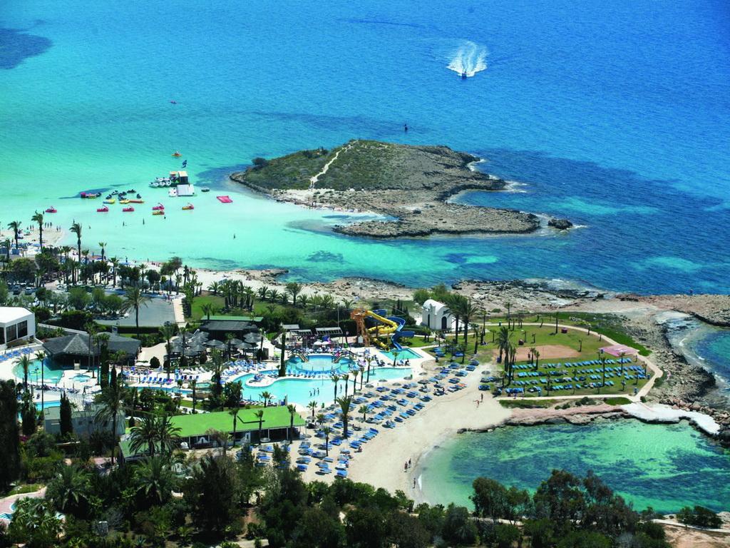 Туры в Айа-Напу, Кипр