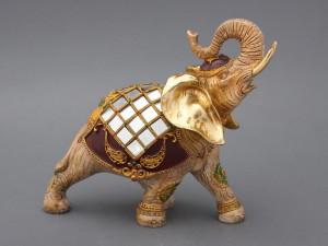 Выбери стильный подарок – оригинальные статуэтки Слонов