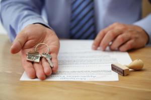 Выбор агентства недвижимости