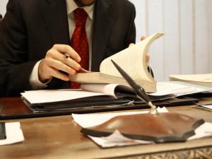 Юридические услуги: области специализации