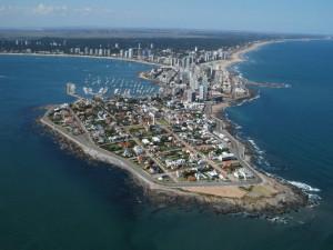 Где искать недвижимость в Уругвае?