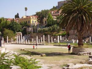 Греция — колыбель европейской цивилизации