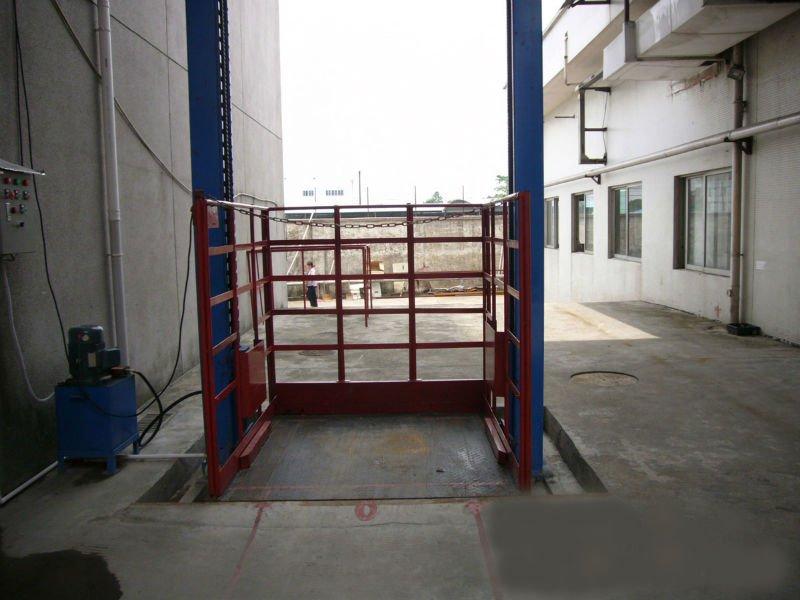 Грузовые лифты - подъемники, вертикальные подъемники для кафе, ресторанов
