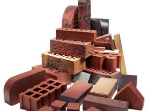 Кирпич - силикатный, облицовочный, керамический