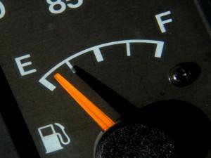 Контроль расхода топлива- не прихоть, но необходимость