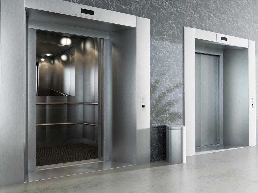 Лифты «Отис»