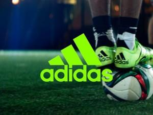 Лучшие вещи от adidas