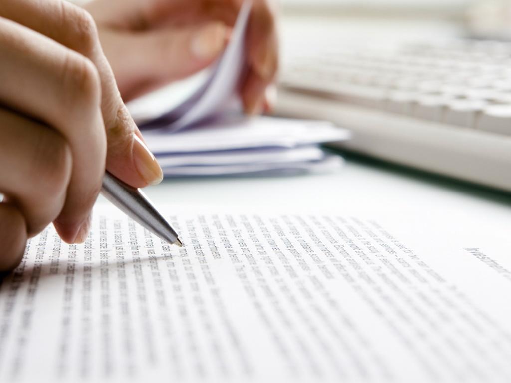 О переводе иностранных текстов и бюро переводов