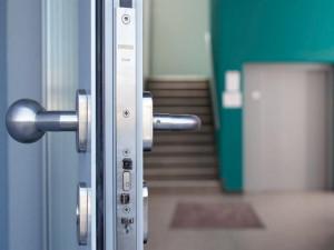 Основные функции двери