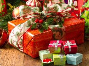 Подарки и сувениры: лучшее для ваших родных