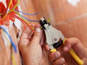 Правила ремонта электропроводки