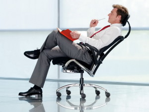 Правильный выбор стульев - залог работоспособности
