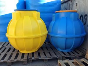 Приобретаем качественные пластиковые емкости