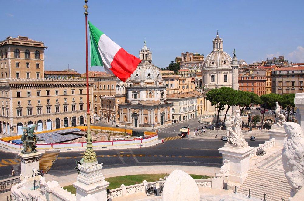 Покупка недвижимости в италии преимущества