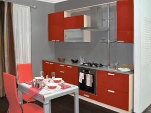 Про кухни и кухонные гарнитуры