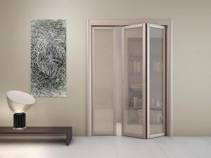 Раздвижные двери — двери будущего