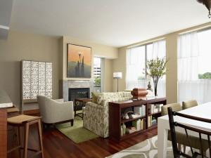 Составляем дизайн гостиной комнаты