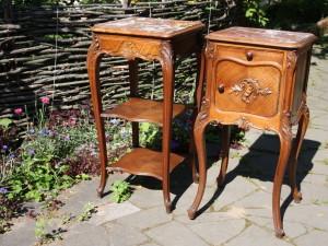 Старая мебель: брать, или не брать?