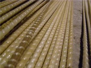 Стеклопластиковая арматура: применение и некоторые особенности