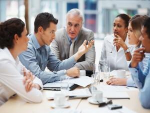 Сущность корпоративных тренингов