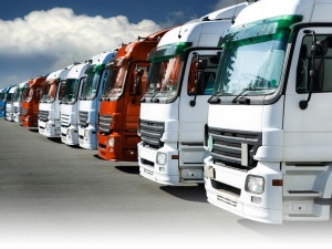 Транспортировка грузов из предприятия