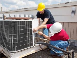 Вентиляционные системы как признак чистого воздуха