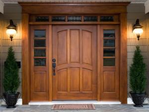 Входные двери бизнес-класса