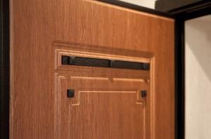 Входные металлические и межкомнатные двери - неотъемлемая часть интерьера