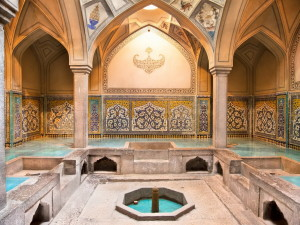 Архитектурные формы и композиции в Турции